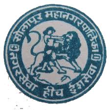 solapur mahanagrpalika logo Solapur municipal Corporation job post logo jobmaharashtra