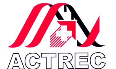 ACTREC Recruitment 2021 | ACTREC भरती 2021